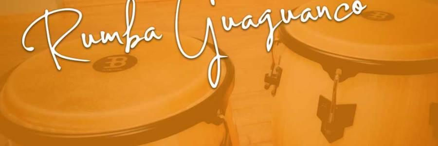 Rumba Guaguanco für Einsteiger