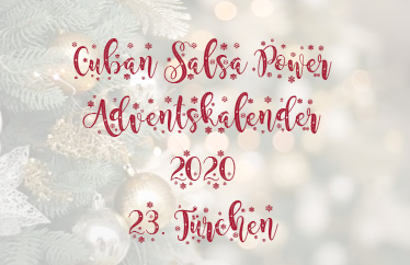 CSP Adventskalender 2020 – Türchen 23