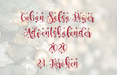 CSP Adventskalender 2020 – Türchen 24