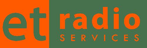 ET Radio Services Logo
