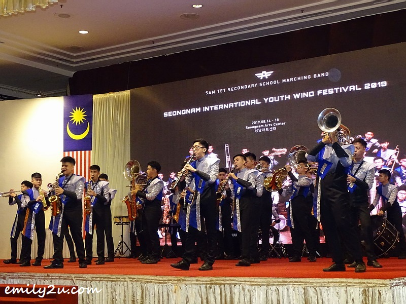 Malaysia China International Music Festival 2019 From Emily To You