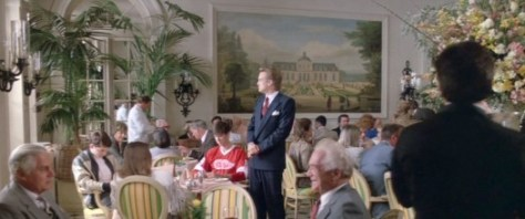 Ferris Bueller Abe Froman restaurant