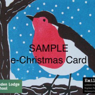 e-Christmas Cards