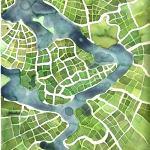 Growing Fields (Cityspace #100)