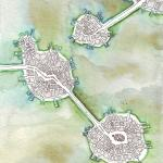 Leapfrog Islands (Cityspace #140)