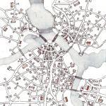 Tiny roads that lead nowhere (Cityspace #163)
