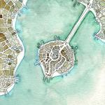Jade Island (Cityspace #173)