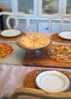 Pizza Night- Cheap and Fun!
