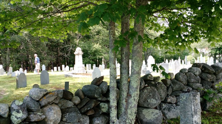 Praying for the Dead….