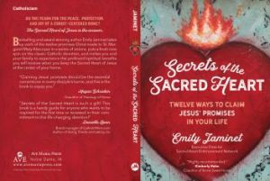 Cover of the book Secrets of the Sacred Heart