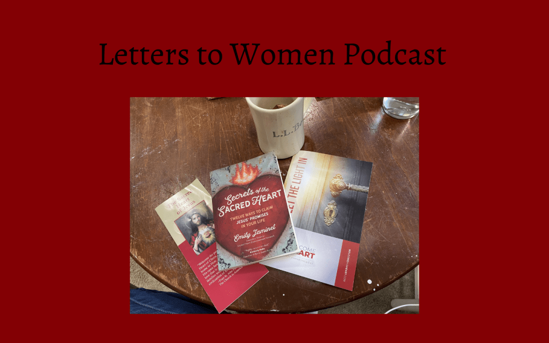 Letters to Women