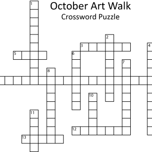 1014artwalkcrossword