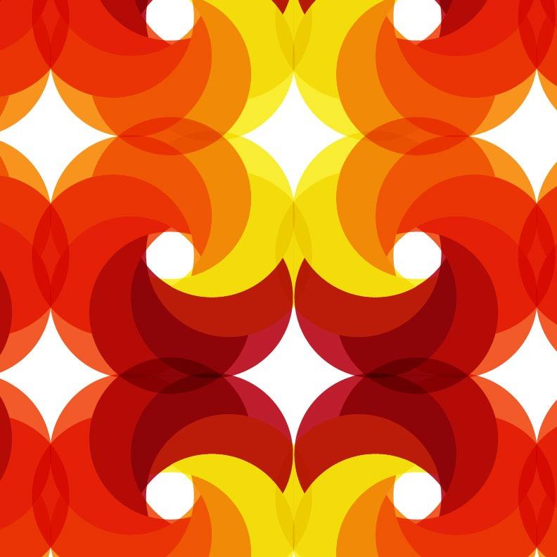 Swirl Patterns By Emily Longbrake
