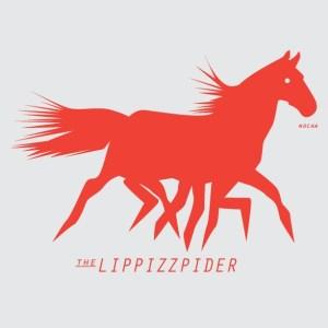 Lippizzan Spider, Illustration By Emily Longbrake