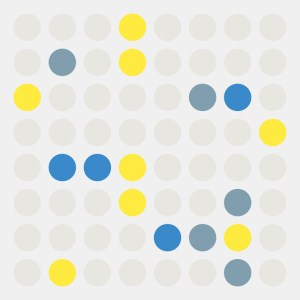 Yayoi Kusama Inspired Dots 03