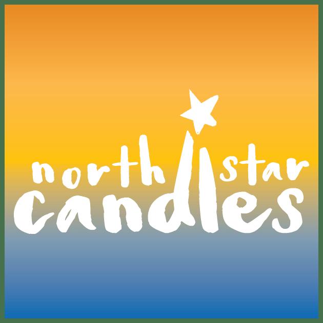 North Star Candles Logo 05