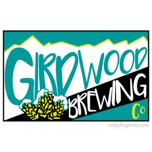 Girdwood Brewing Co 3 06