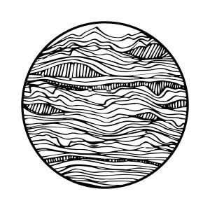 Tiny Round Prints Web 20