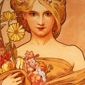 Mucha Bouquet Copie 1600×900