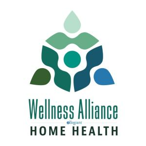 Wellness Alliance Home Health Logo Designs