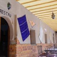 Hotel Riad Mamouche in Morocco