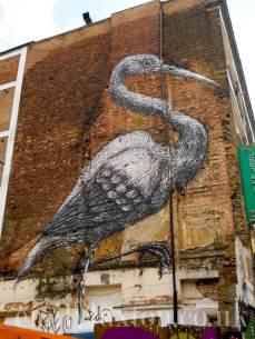 Roa's Crane, Hanbury Street