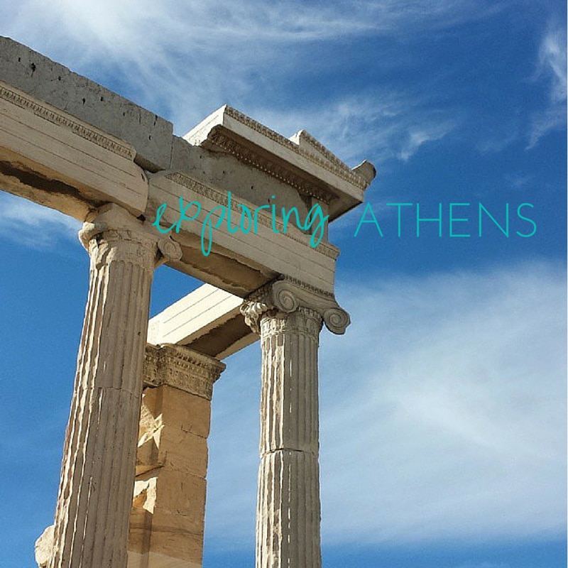 greece city break athens