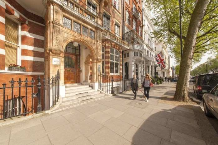 Astor Hyde Park Hostel London