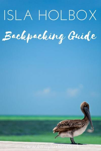 Isla Holbox Backpacking Guide - Travel Tips and What Things Cost