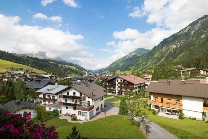 Top Things to do in Lech This Summer