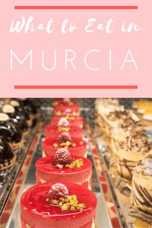 What to Eat in Murcia