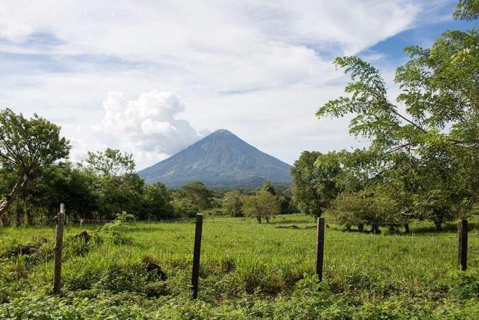 La Concepcion Isla Ometepe Nicaragua