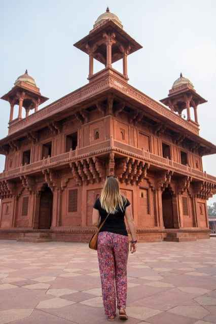 india travel tips for solo female travellers