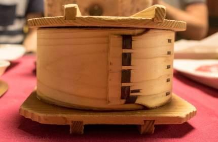 Wappameshi box