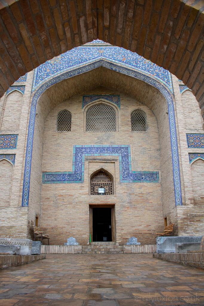 11 Best Things to do in Tashkent Uzbekistan - Plus Mini