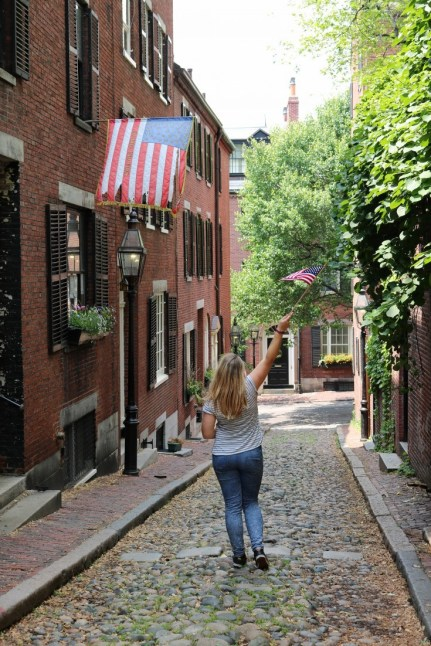 small group tours of america
