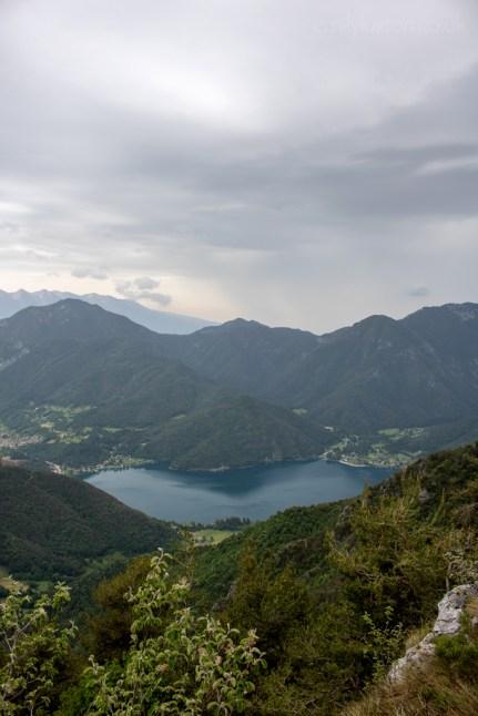 Valle di Ledro Italy