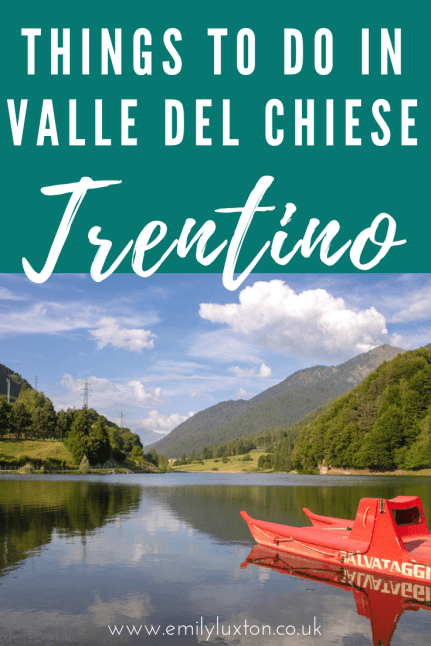 Things to do in Valle del Chiese Italy