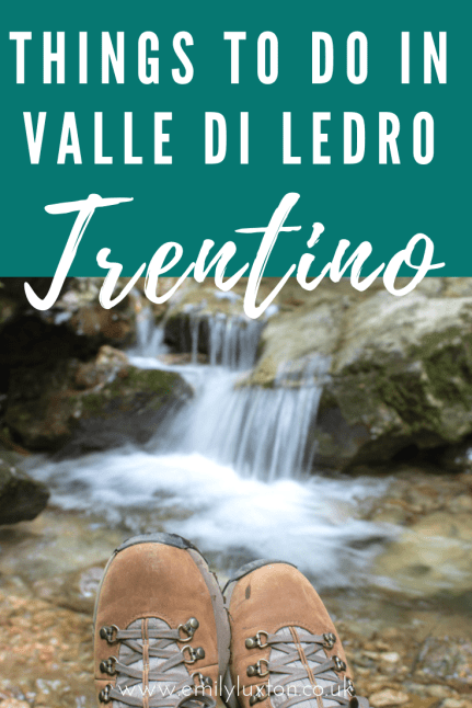 Things to do in Valle di Ledro Italy