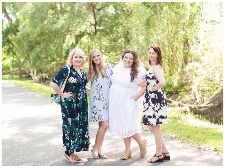 Recap: The Hope Taylor Alumni Retreat | Emily Moore | Private Photo Editor