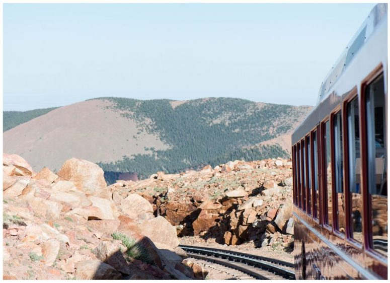 Pike's Peak Railway