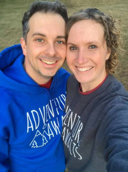 Is the COST the main reason you are not pursuing an adoption? Find encouragement from Ben & Kristi as they share how they are funding their adoption.