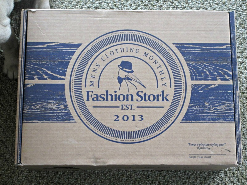 FashionStork Men s Stylist Curated Clothing Subscription Box Review     FashionStork Men s Stylist Curated Clothing Subscription Box Review