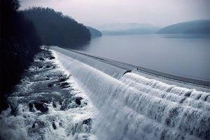 The Croton Dam