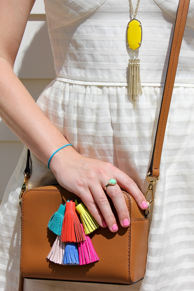 Style Your Favorite LWD