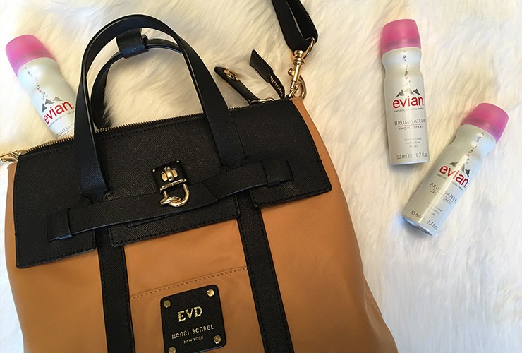 Friday Favorites: Travel Essentials