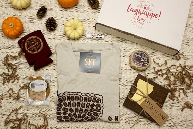 Live Local | Lagniappe Box