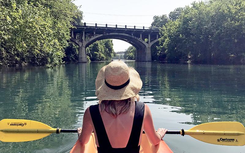 Travel | Austin, Texas City Guide