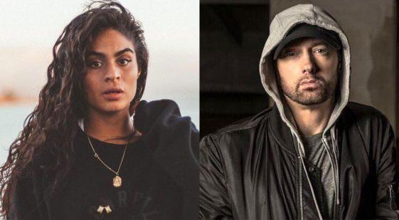 Jessie Reyez Ft. Eminem – Coffin