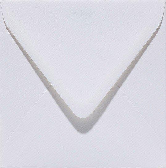 wit witte envelop